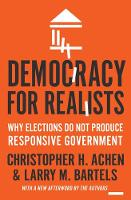 Democracy for Realists: Why Elections...
