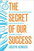 The Secret of Our Success: How ...