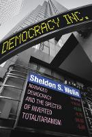 Democracy Incorporated: Managed...