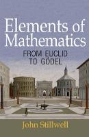 Elements of Mathematics: From Euclid...
