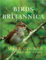 Birds Britannica