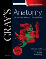 Gray's Anatomy: The Anatomical Basis...
