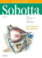 Sobotta Atlas of Anatomy, Vol. 3, ...