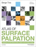 Atlas of Surface Palpation: Anatomy ...