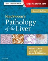 MacSween's Pathology of the Liver