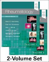 Rheumatology, 2-Volume Set