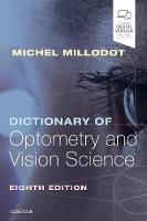 Dictionary of Optometry and Vision...