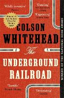 The Underground Railroad: Winner of...