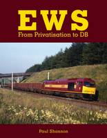 EWS: From Privatisation to DB