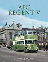 AEC Regent V: Issue 15