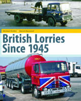 British Lorries Since 1945