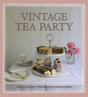 Vintage Tea Party