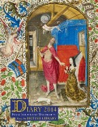 British Library Pocket Diary 2014:...