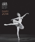 The Royal Ballet Pocket Diary 2014
