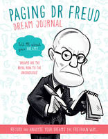 Paging Dr. Freud: Dream Journal