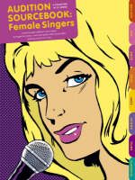 Audition Songbook: Female Singers