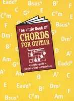 The Little Book of Chords (for Guitar)