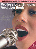 Professional Singers' Audition Book:...