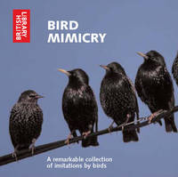 Bird Mimicry: A Remarkable Collection...