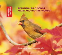 Beautiful Bird Songs from Around the World