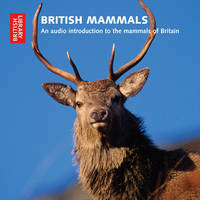 Mammals of Britain: An Audio...