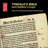 Tyndale's Bible: Saint Matthew's...