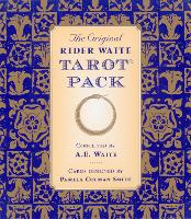 Original Rider Waite Tarot Pack