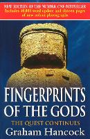 Fingerprints of the Gods: The Quest...
