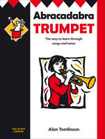 Abracadabra Trumpet: The Way to Learn...