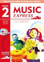 Music Express: Year 2: Lesson Plans,...