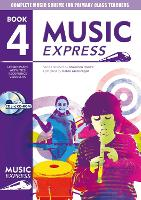Music Express: Year 4: Lesson Plans,...