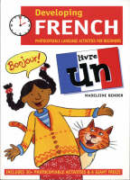 Developing French - Livre 1