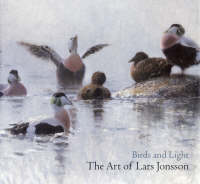 Birds and Light: The Art of Lars Jonsson