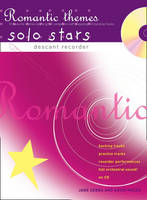 Recorder Magic Romantic Themes Solo...