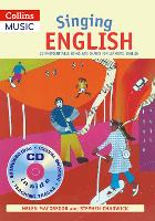 Singing English: 22 Photocopiable...