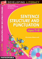 Sentence Structure and Punctuation -...