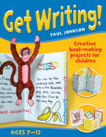 Get Writing! Ages 7-12: Creative...
