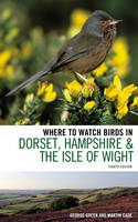 Where to Watch Birds in Dorset,...