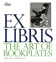Ex-Libris: The Art of Bookplates