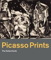 Picasso Prints: The Vollard Suite