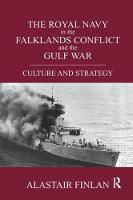 The Royal Navy in the Falklands...