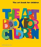 The Art Book For Children: Bk. 2