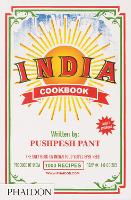 India: Cookbook