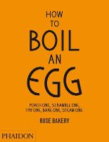 How to Boil an Egg; Poach One,...