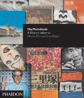 The Photobook: a History: vol.3