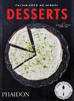 The Italian Cooking School: Desserts