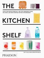 Kitchen Shelf: Take a Few Pantry...