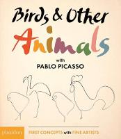 Birds & Other Animals: With Pablo...