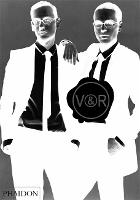 Viktor&Rolf Cover Cover: Cover Cover