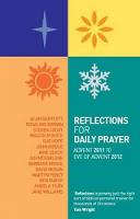 Reflections for Daily Prayer: Advent...